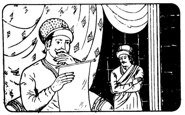 The List Of fool is an amzing bedtime story for children.It is part of Akbar and birbal moral story in this story