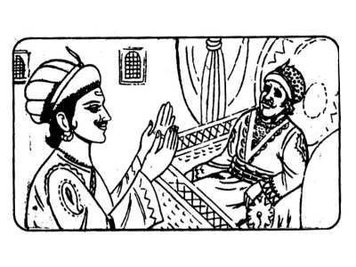 Akbar and Birbal bedtime story