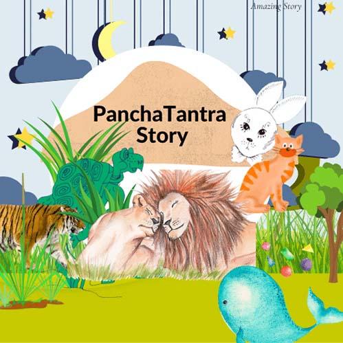 Panchatantra story