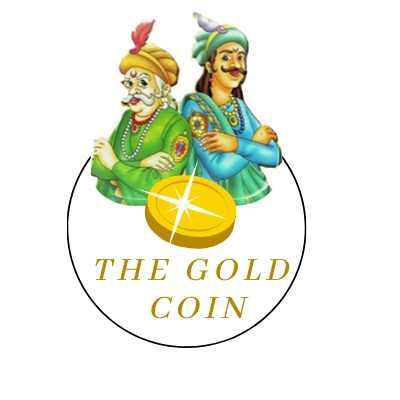 The Gold Coin