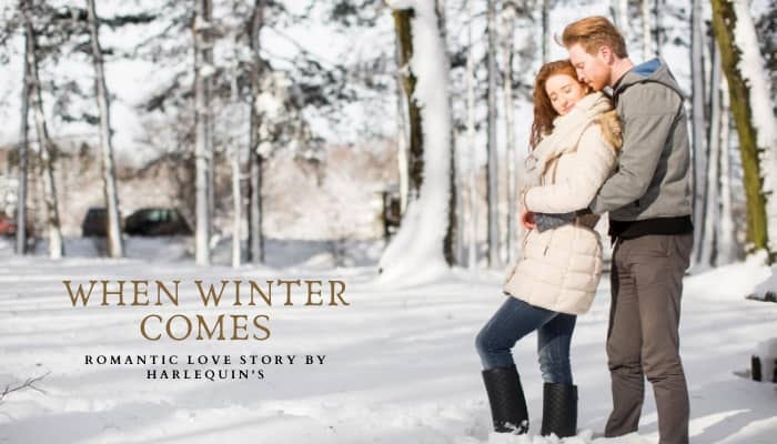 winter comes love story
