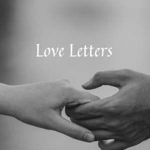 love letters love story