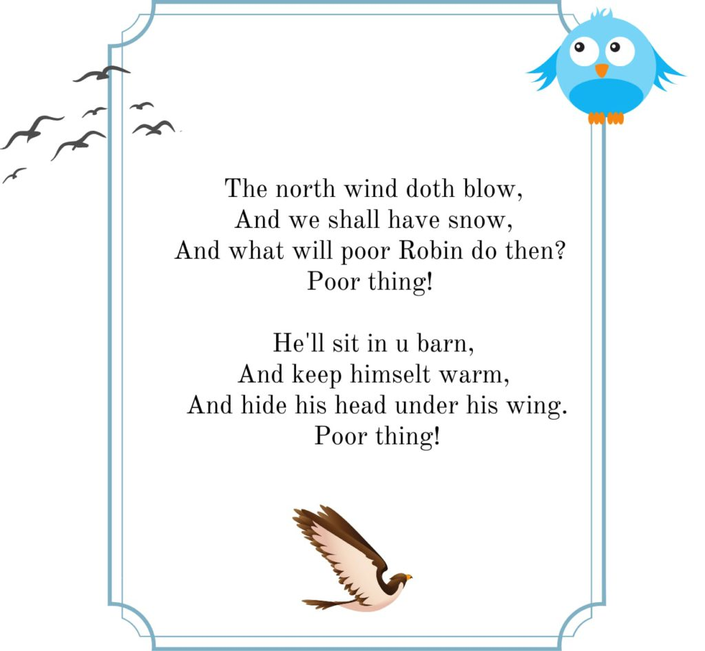 nursery rhymes for children