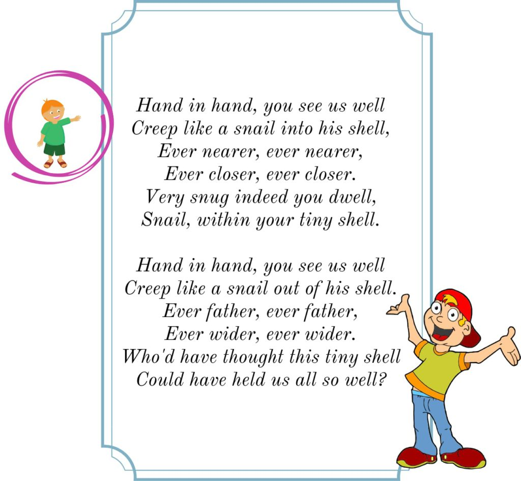 children rhyme