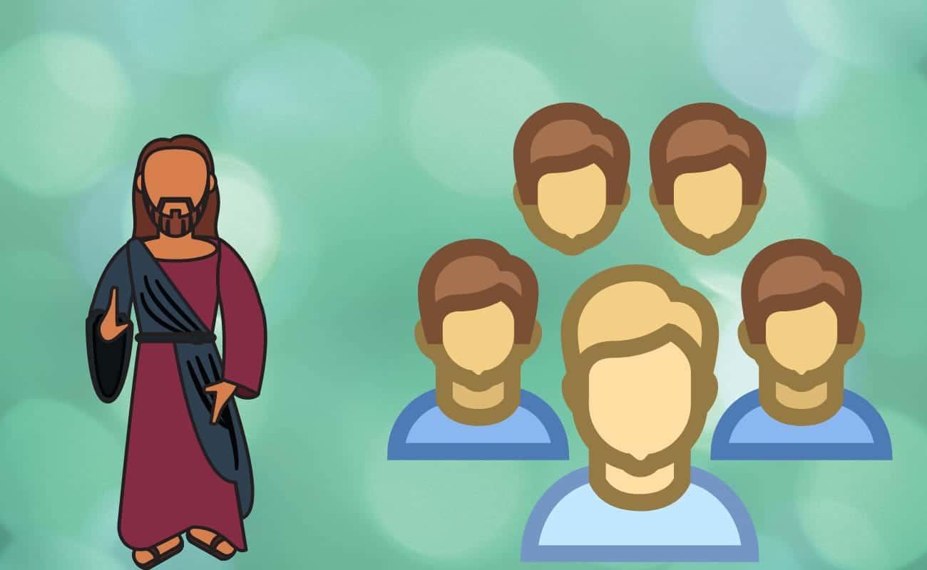 img of jesus