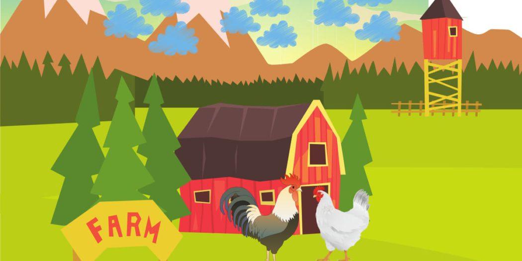chicken little story
