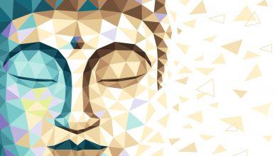 buddha image for kids