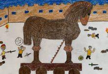 trojan horse story