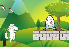 humpty dumpty story for kids